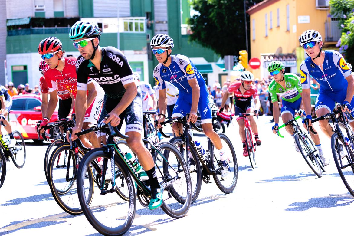 10 Facts About Giro d'Italia