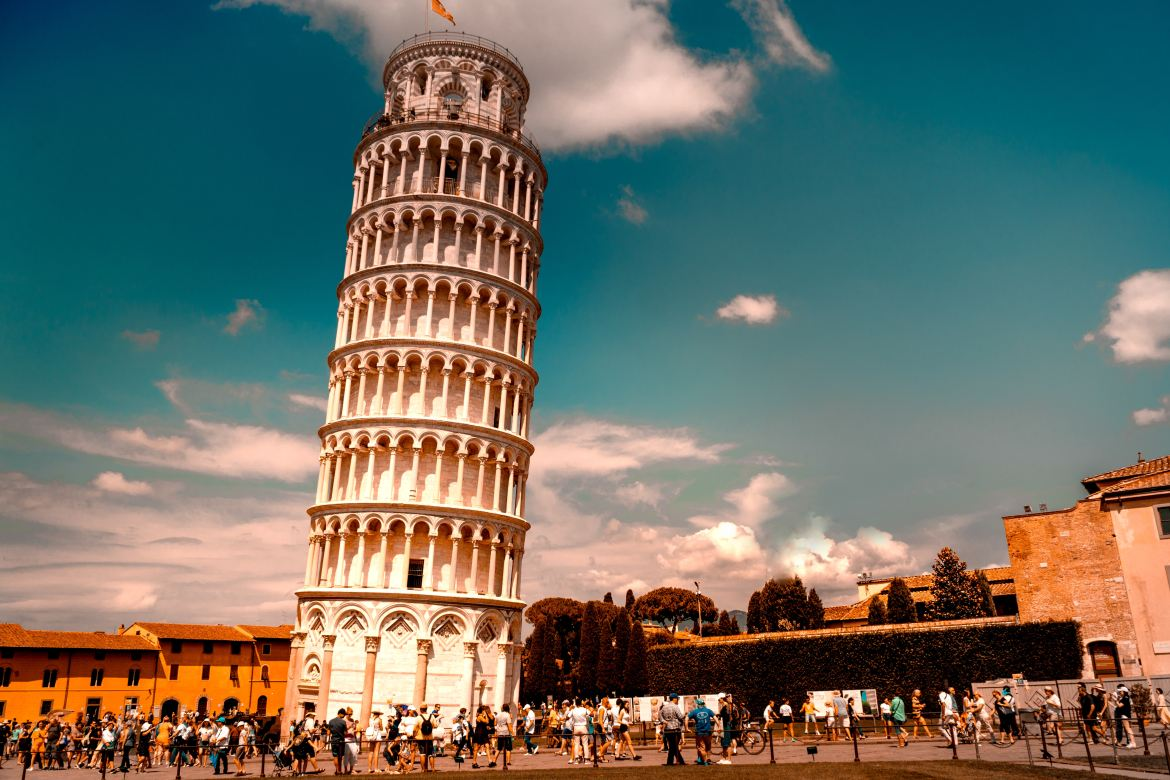 6 Things You Might Not Know About the Leaning Tower of Pisa