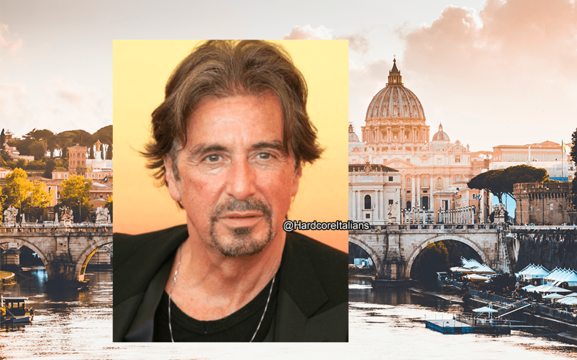 Al Pacino – Biography and Facts
