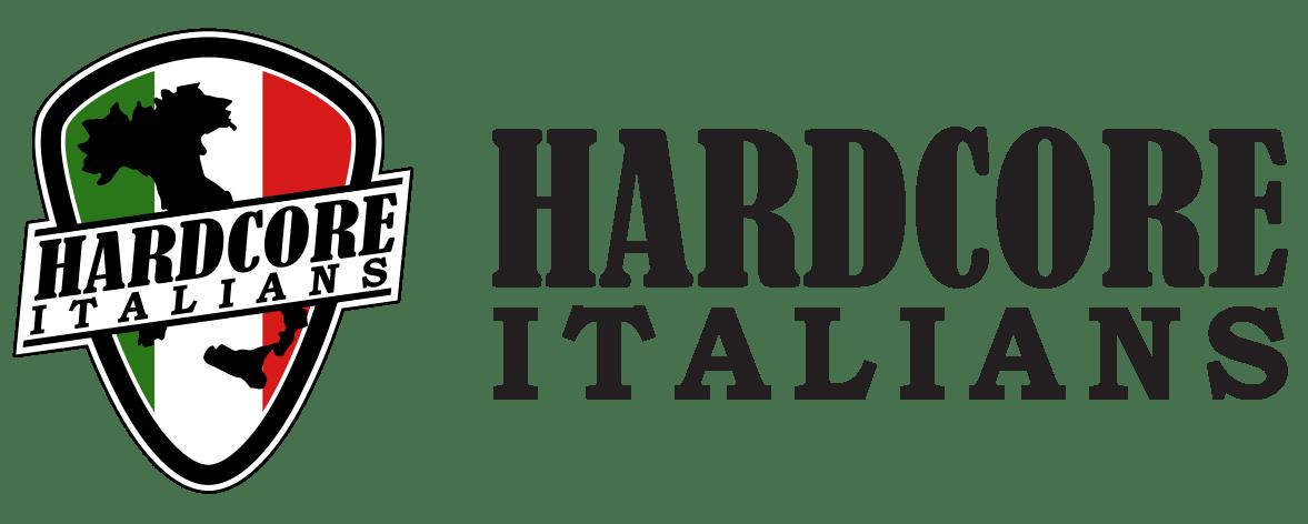 Hardcore Italians
