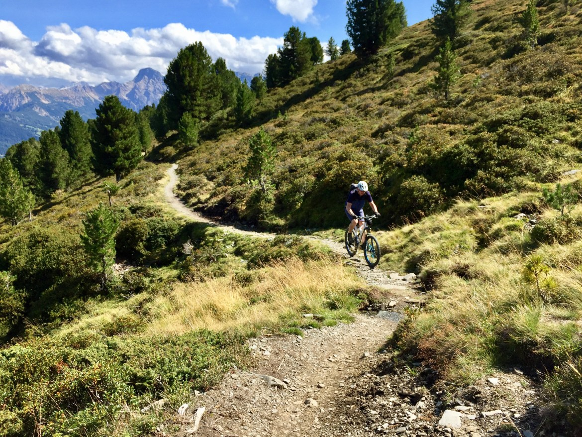 6 of the Best Cycling Trails in Italy