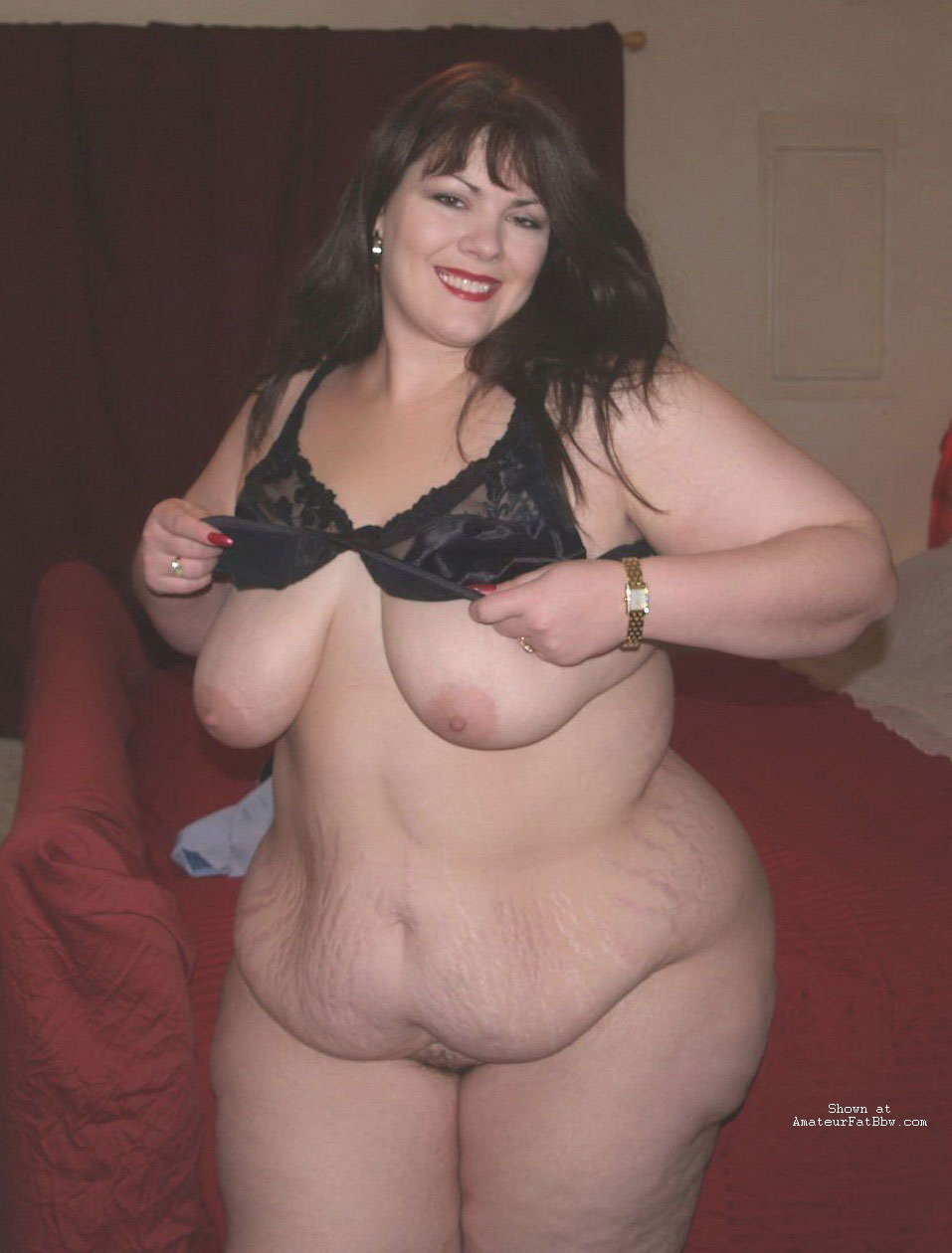 tumblr naked chubby women