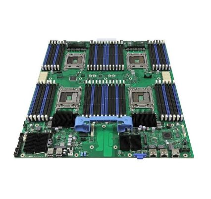 0FDG2M - Dell System Board (Motherboard) for PowerEdge R810 (Refurbished)