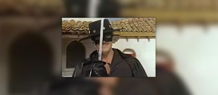 Zorro-tv-sarja-90luvulla