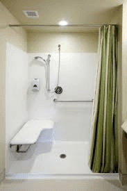 Bathroom-Shower Remodeling Boca Raton