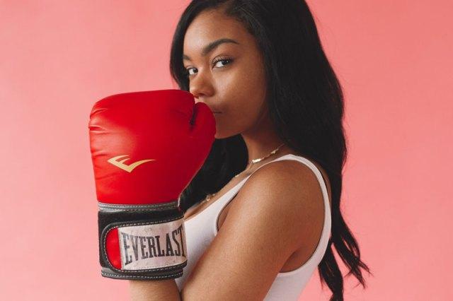 best boxing gloves women
