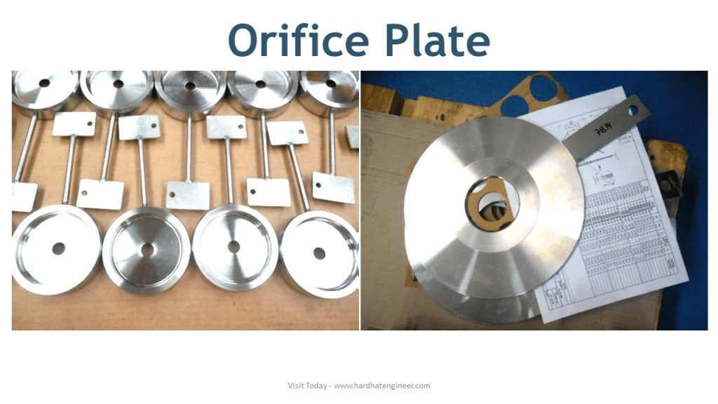Special flanges orifice flange long weld neck