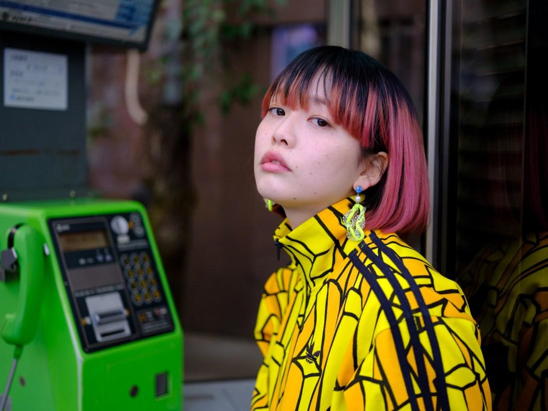 tracktop girl カナスタ