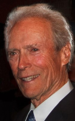 ClintEastwood pic from wikipedia