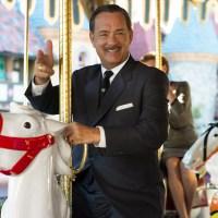 Screen Full Of Sugar: Disney's Accidentally Meta 'Mr. Banks'