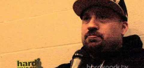 B-Real talks about Cypress Hill's New Album