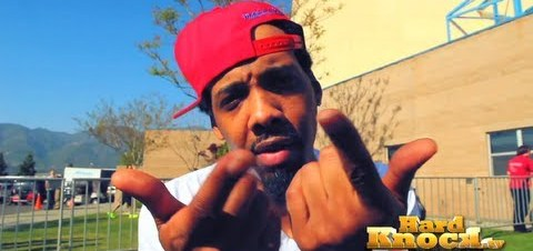 Chevy Woods talks G2 mixtape, Taylor Gang album, Paid Dues, Touring + More