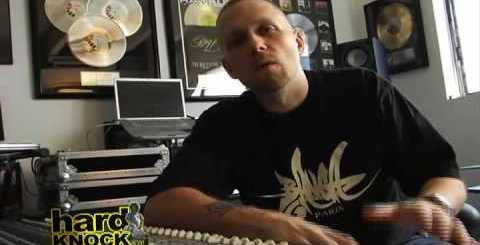 DJ Revolution: King Of The Decks Episode 2