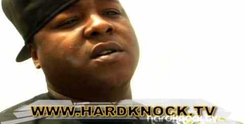 Jadakiss adresses feuds with 50 Cent, Diddy + G-Unit Colab??