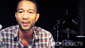 John Legend on building Mosque near Ground Zero interview by Nick Huff Barili