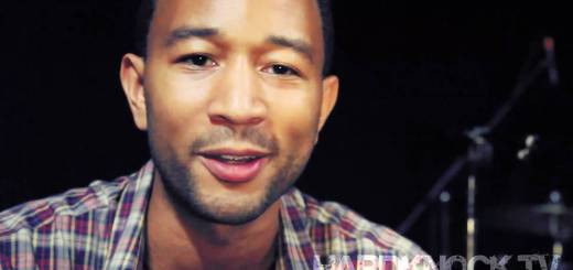 John Legend talks Wake Up collaboration with The Roots interview by Nick Huff Barili