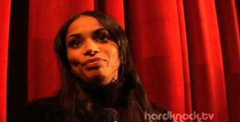 Lauren London on interracial dating/dos and donts