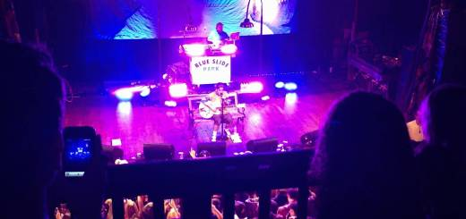 Mac Miller covers Wonderwall by Oasis