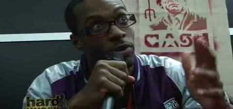 Mickey Factz talks Cool Kids, Mcs that influenced him, future of Hip Hop