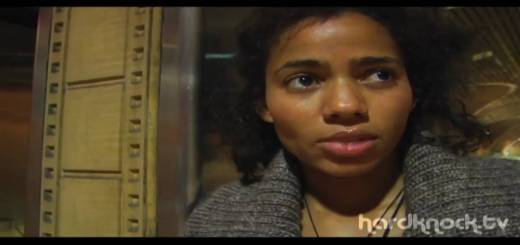 Nneka talks Comparisons to Lauryn Hill and making of Heartbeat