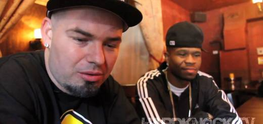 Paul Wall talks about trip to Africa, Blood Diamonds and Houston grind interview by Nick Huff Barili