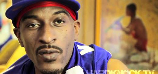 Rakim addresses Nas situation, talks new Stephen Marley collaboration interview by Nick Huff Barili