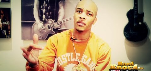 TI talks New Album Paperwork, New National Anthem, Trayvon Martin, Pharrell interview by Nick Huff Barili hard knock tv