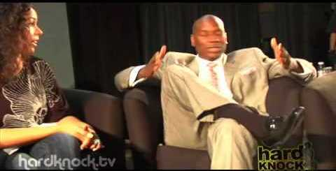 Tyrese, Quincy Jones talk keys to Success