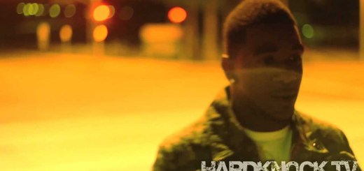XV Exclusive Freestyle for Hard Knock TV over Otis, The Official + More