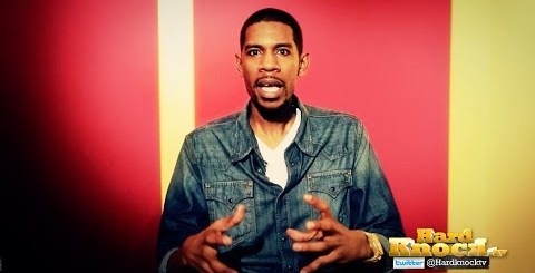 Young Guru says Hip Hop is NOT a color based thing interview by Nick Huff Barili hard knock tv