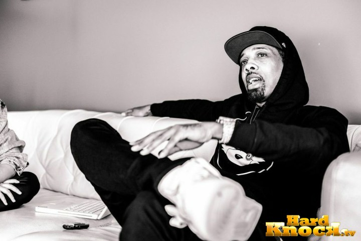 Chevy Woods