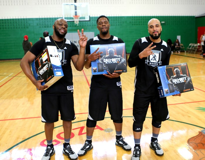 Dorrough Music DJ Hella Yella Hard Knock Hoops 2016 Winners