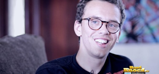 Logic Hard Knock TV Nick Huff Barili