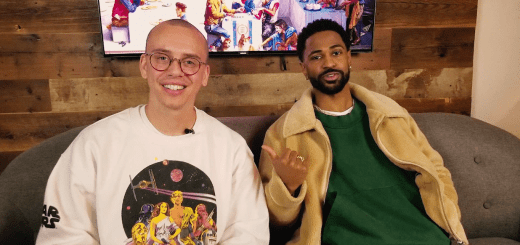 Logic Big Sean Nick Huff Barili Hard Knock Tv Interview