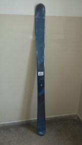 Salomon Rocker 2 100 Blue/Black (15/16) 178