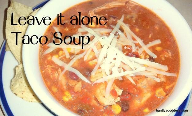 My Soup Happy Place