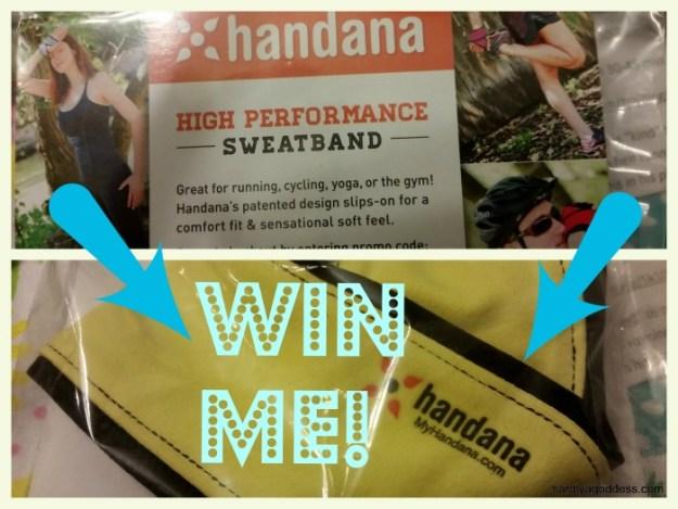 Win a Handana