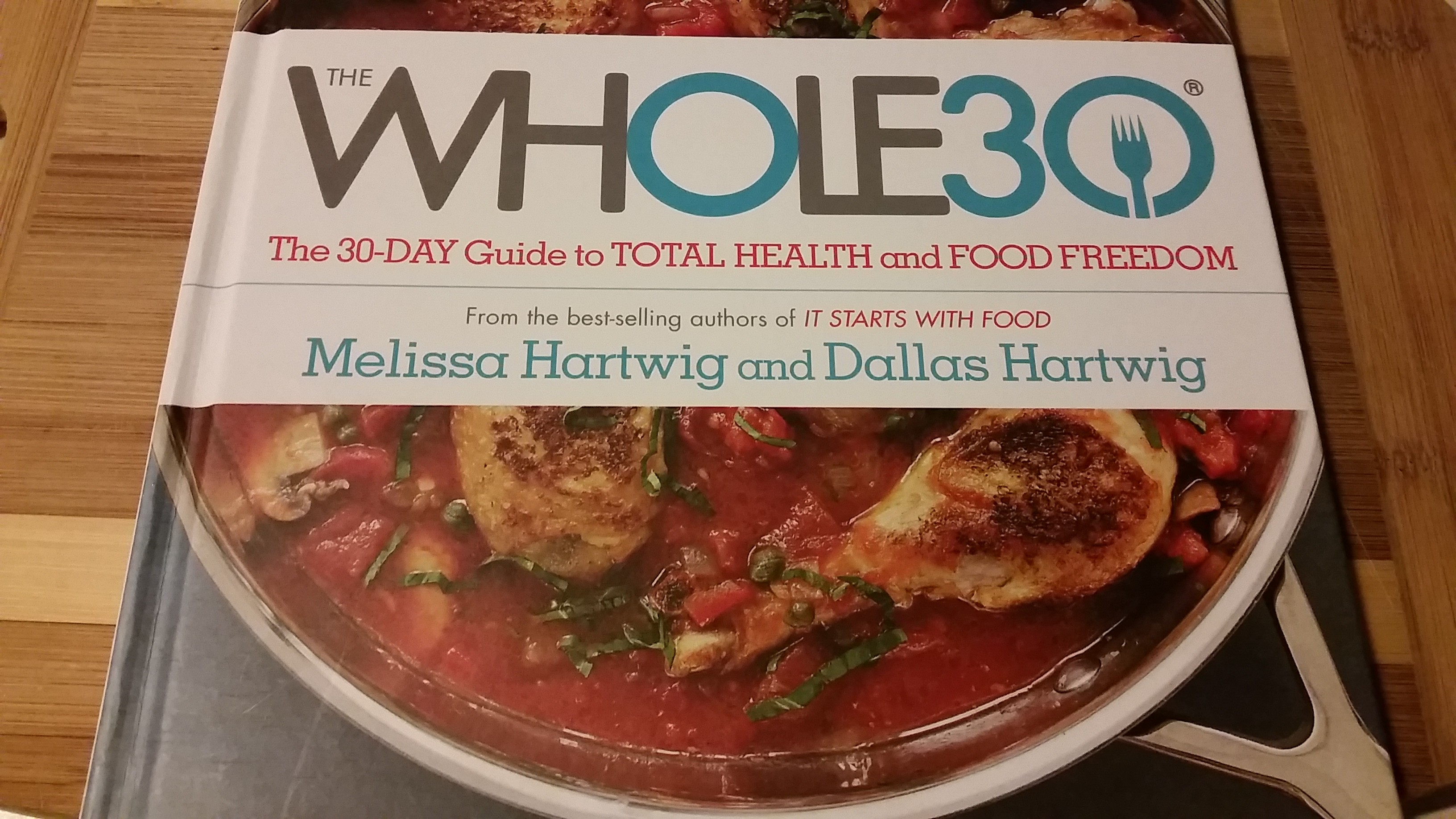 Heart to heart whole30 just another diet hardly a goddess whole 30 plan forumfinder Image collections