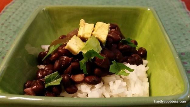 crockpot cuban beans