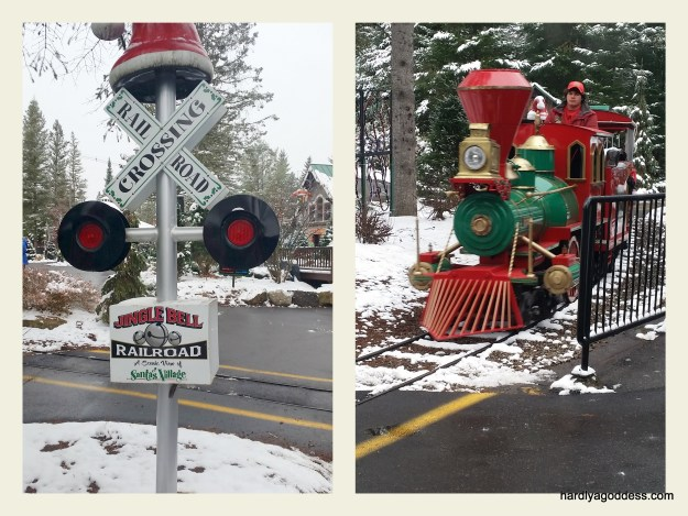 Mom's Guide to Santa's Village: Jefferson, NH
