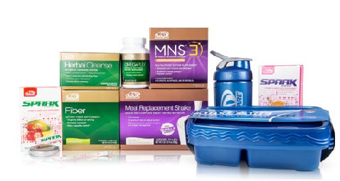 Advocare 24-Day Challenge