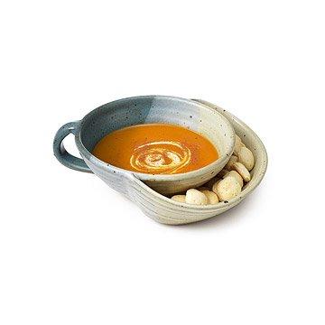 soup&crackers bowl