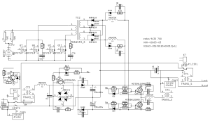 Eaton Drive Wiring Diagrams | Wiring Library