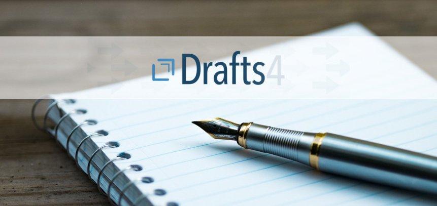 Drafts App
