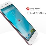 Cherry Mobile Flare 4
