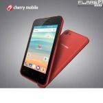 Cherry Mobile Flare P1 mini