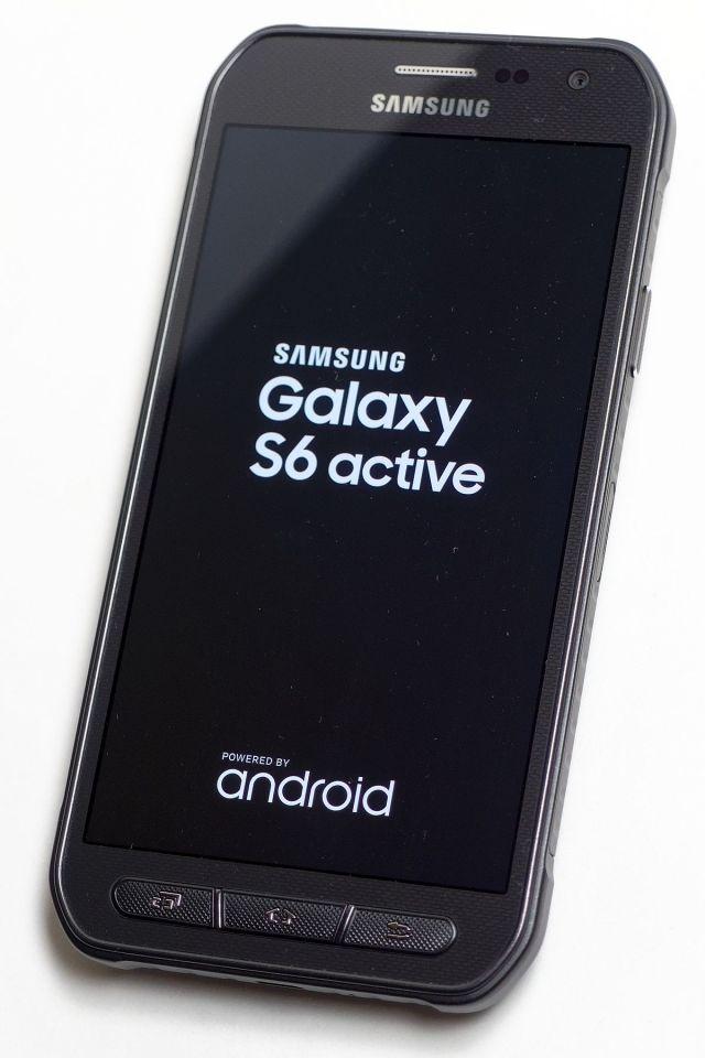 How to Reset Samsung Galaxy S25 Active - HardReset MyPhone
