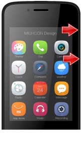 How to Reset CELKON A356