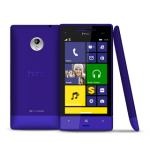 How to Hard Reset HTC 8XT