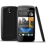 How to Hard Reset HTC Desire 500